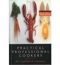 PRACTICAL PROFESSIONAL COOKERY e3 REV