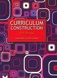 CURRICULUM CONSTRUCTION e4