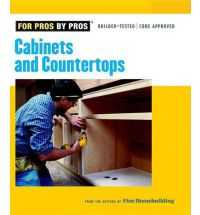 CABINETS & COUNTER TOPS