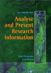 ANALYSE & PRESENT RESEARCH INFO.