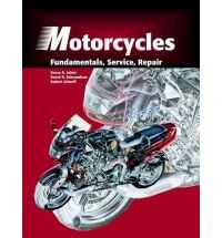 MOTORCYCLES: FUNDS, SERVICE, REPAIR