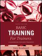 BASIC TRAINING FOR TRAINERS e3