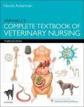 COMPLETE TEXTBOOK OF VETERINARY NURSING e3