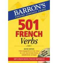 501 FRENCH VERBS e6