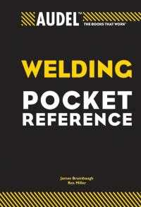 AUDEL POCKET WELDING REFERENCE