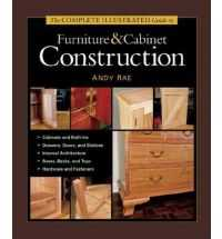 COMPLETE ILLUST. GUIDE FURNITURE & CABINETS