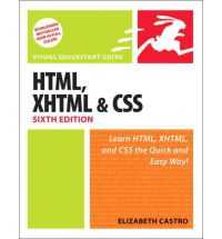 HTML FOR THE WWW WITH XHTML VQG