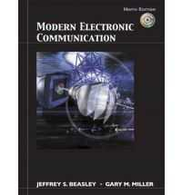 MODERN ELECTRONIC COMMUNICATION e9