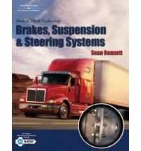 MDT: BRAKES, STEERING, SUSPENSION