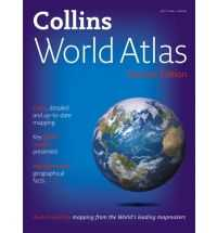 COLLINS WORLD ATLAS CONCISE