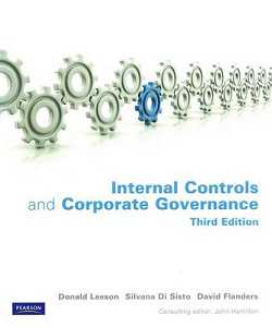 INTERNAL CONTROLS & CORPORATE GOVERNANCE e3