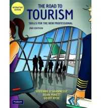 ROAD TO TOURISM e2 +DVD