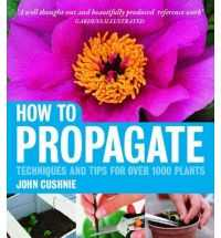 HOW TO PROPAGATE: TECHNIQUES & TIPS