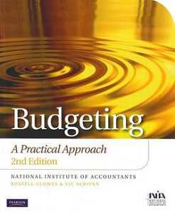 BUDGETING: PRACTICAL APPROACH e2