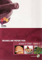 VEGS, EGGS AND FARINACEOUS & PREP AND COOK SEAFOOD s3 CD-ROM/BOOK