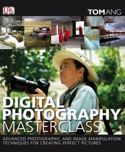 DIGITAL PHOTOGRAPHY MASTER CLASS ADV