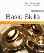BASIC SKILLS PLUMBING SERVICES SERIES  e3