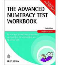 ADVANCED NUMERACY TEST WORKBOOK e2