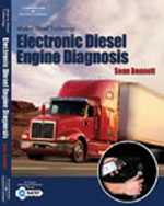 ELECTRONIC DIESEL ENGINE DIAGNOSIS
