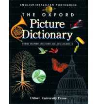 OXFORD PICTURE DICTIONARY ENGLISH BRAZILIAN PORTUGUESE e2