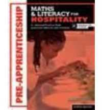 MATHS & LITERACY FOR APPRENTICES: HOSPITALITY