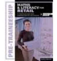MATHS & LITERACY FOR APPRENTICES: RETAIL
