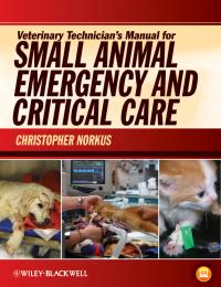 SMALL ANIMAL EMERGENCY & CRITICAL CARE