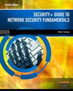 SECURITY+ GUIDE TO NETWORK SECURITY FUNDAMENTALS e4