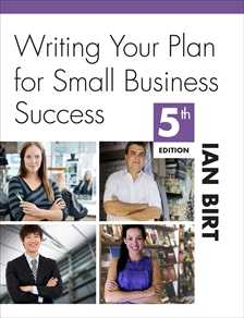 WRITING YOUR PLAN FOR SMALL BUSINESS SUCCESS e5