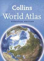 COLLINS WORLD ATLAS e3