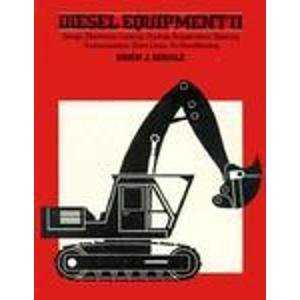 DIESEL EQUIPMENT VOL 2 (CUSTOM)