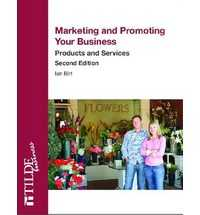 MARKETING & PROMOTING YOUR BUSINESS: PRODUCTS & SERVICES e2