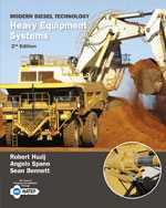MDT: HEAVY EQUIPMENT SYSTEMS e2