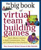 BIG BOOK OF VIRTUAL TEAM-BUILDING GAMES