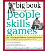 BIG BOOK OF PEOPLE SKILL GAMES