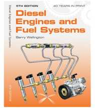 DIESEL ENGINES AND FUEL SYSTEMS e5