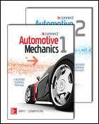 SW AUTOMOTIVE MECHANICS 1 & 2 e9 + CONNECT