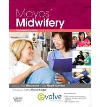 MAYES' MIDWIFERY: A TEXTBOOK FOR MIDWIVES e14