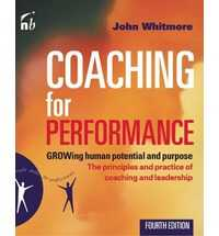COACHING FOR PERFORMANCE e4