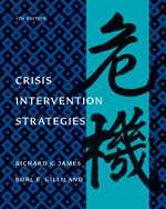 CRISIS INTERVENTION STRATEGIES e7