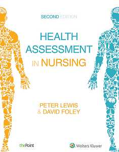 HEALTH ASSESSMENT IN NURSING e2
