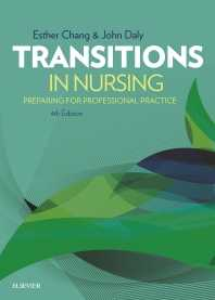TRANSITIONS IN NURSING: PREPARING FOR PROFESSIONAL PRACTICE e4