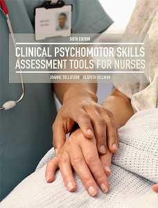 CLINICAL PSYCHOMOTOR SKILLS e6 + SRA