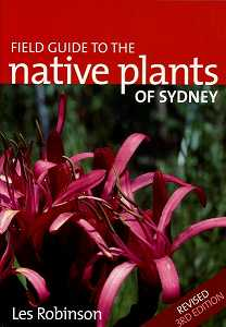 FIELD GUIDE TO NATIVE PLANTS OF SYDNEY