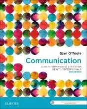 COMMUNICATION: CORE INTERPERSONAL SKILLS FOR HEALTH PROFESSIONALS e3