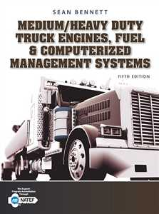 VP MED/HD TRUCK ENGINES, FUEL & COMPUTER MGT SYS5 + MDT : HEAVY EQUIP SYS2