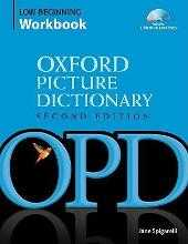 OXFORD PICTURE DICTIONARY LOW BEGINNING WORKBOOK