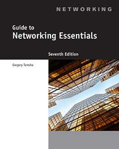 GUIDE TO NETWORKING ESSENTIALS e7