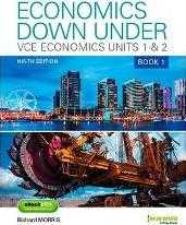 ECONOMICS DOWN UNDER UNITS 1 & 2 e9 + eBOOK & WlieyPlus