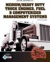 SHR MEDIUM/HEAVY DUTY TRUCK ENGINES, FUEL & SHR COMPUTERIZED MANAGEMENT SYSTEMS e5 + WORKBOOK